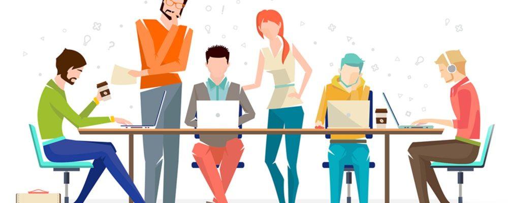 Корпоративное обучение: модные тенденции или вклад в развитие персонала?